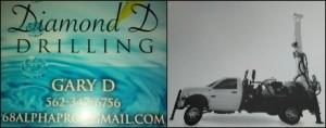 diamond d drilling