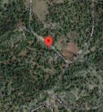 Sattalilte view of lot 7.6 cheap oregon land