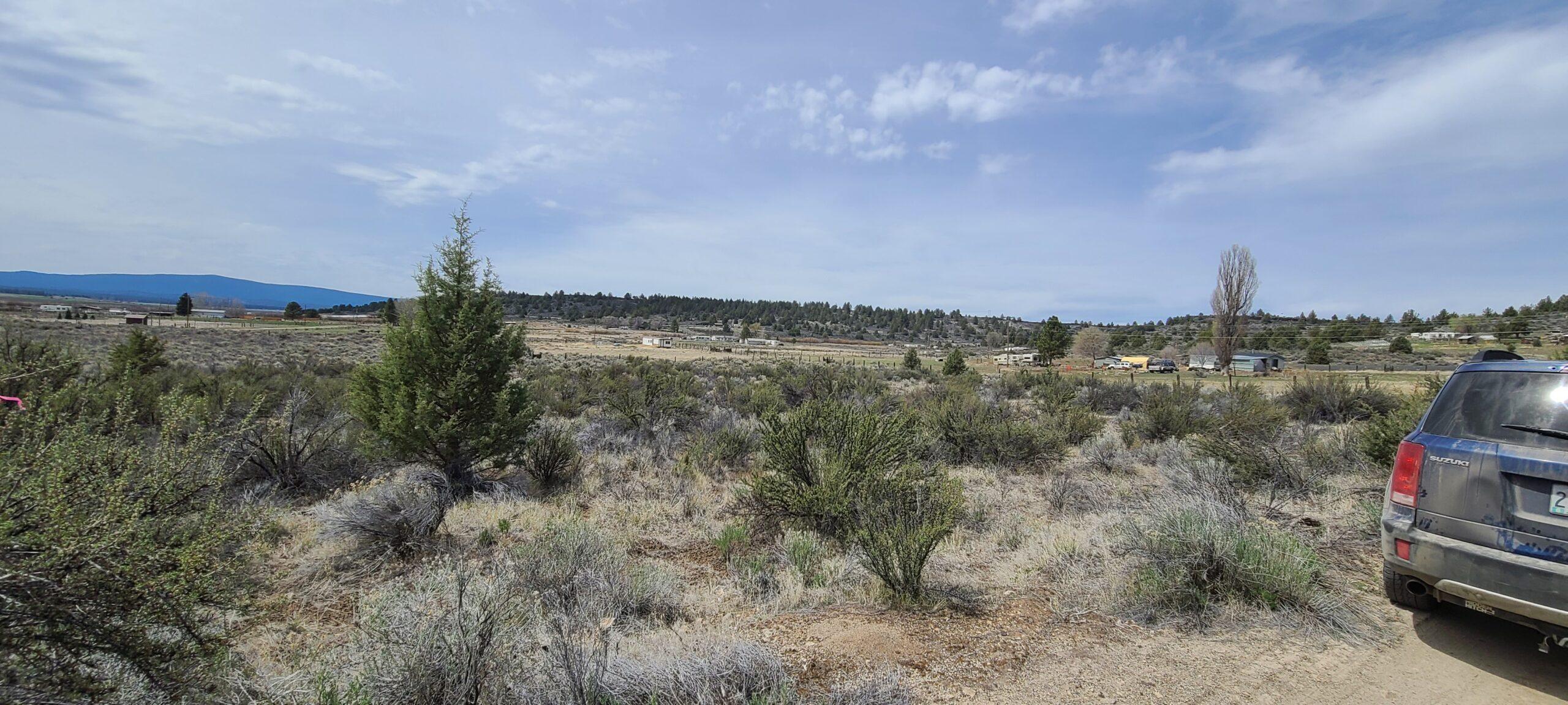 Cheap Oregon Land lot 12.10